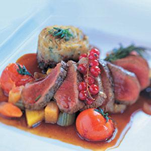 Lamb Steak & Chops